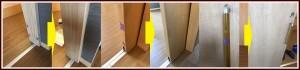 ふれあいの家217号室リペア⑤